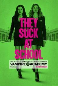 Академия за вампири: Кръвни сестри