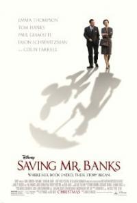 Спасяването на Мистър Банкс