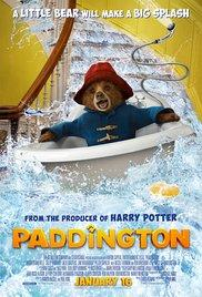 Падингтън Paddington 2014