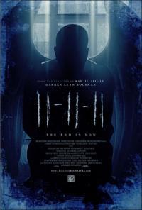 11-11-11 (2011) плакат