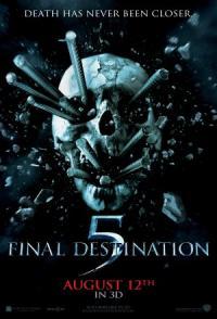 Последен Изход 5 / Final Destination 5