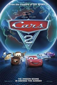 Колите 2 / Cars 2