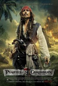 Карибски Пирати 4