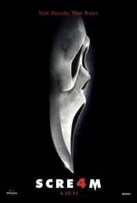 Писък 4,Scream 4