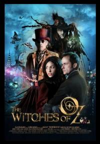 The Witches of Oz 3D