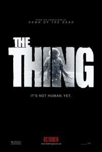 Нещото / The Thing