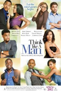 Мисли Като Мъж (2012)