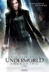 Подземен Свят: Пробуждане (2012)