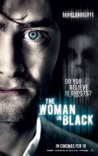 Жената в Черно (2012)