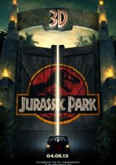 Джурасик парк 3D