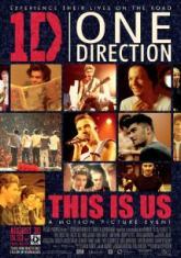 One Direction: Това сме ние