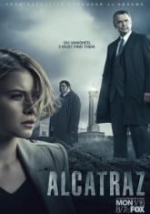 Алкатраз / Alcatraz