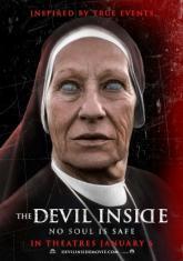 Дяволът в Мен (2012)