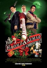 Коледа с Харолд и Кумар (2011)