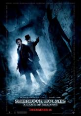 Шерлок Холмс: Игра на сенки (2011)