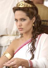 Анджелина Джоли актриса