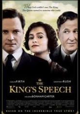 The King's Speach