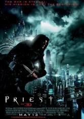Свещеник, Priest