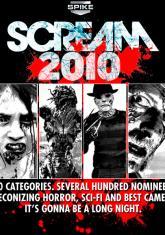 Scream Awards победители