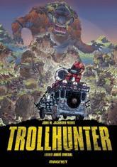 Ловец на Тролове / Troll Hunter