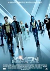 Х-Мен: Първа Вълна / X-Men: First Class