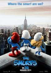 Смърфовете / The Smurfs