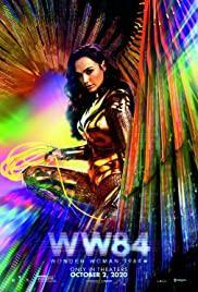 Жената чудо 1984 / Wonder Woman 1984 (2020)