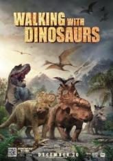 В света на динозаврите 3D (2013)