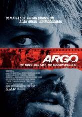 Argo 2012 Poster