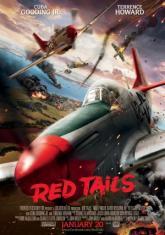 Червените Опашки (2012)
